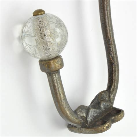 Glass Robe Hook  Ebay.