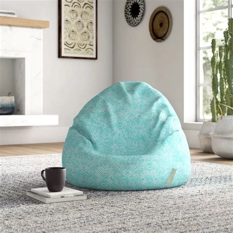 Glassell Bean Bag Chair