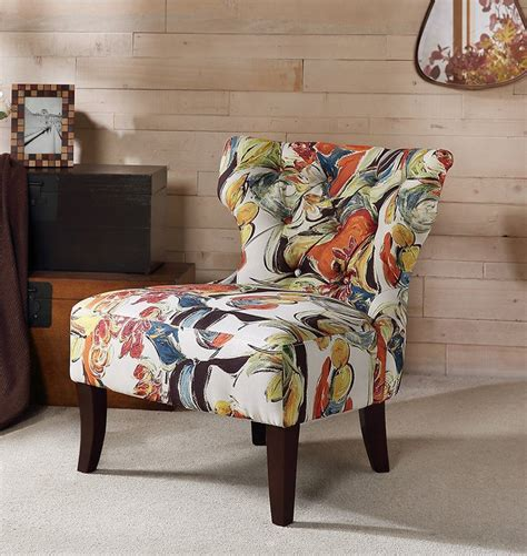 Glen Wingback Chair