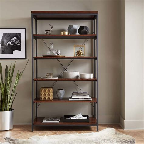 Glenfield Bookcase
