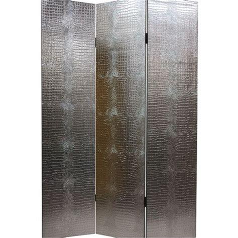 Glenside 70.88 x 47.25 Weir 3 Panel Room Divider