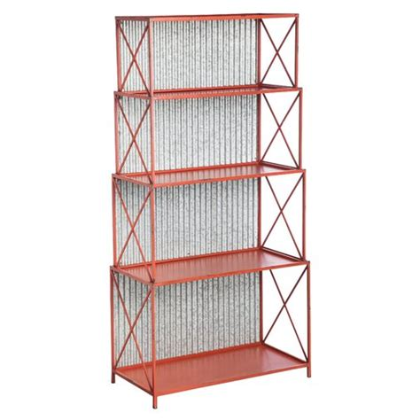 Glenwood Standard Bookcase