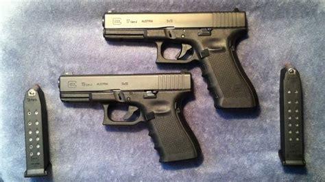 Glock-19 Glock 17 Price Vs 19.