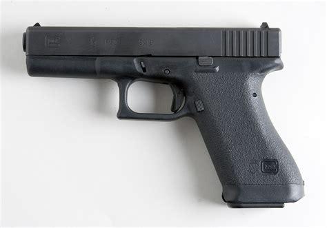 Glock Glock 18.