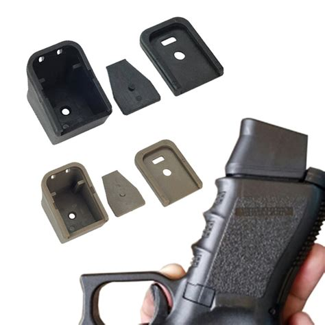 Glock-19 Glock 19 2 Extension.
