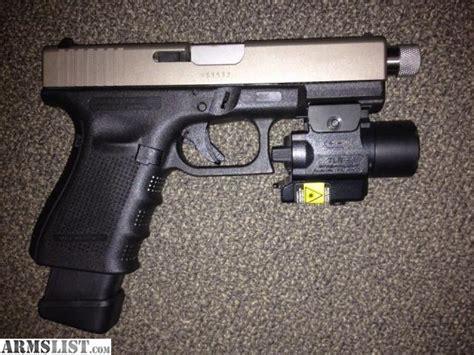 Glock-19 Glock 19 40 Cal Conversion.