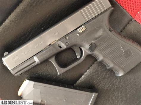 Glock-19 Glock 19 4th Generation Sale.
