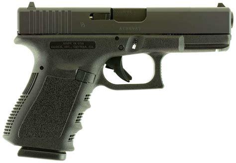 Glock-19 Glock 19 9mm Luger.