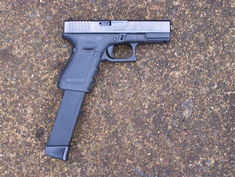 Glock-19 Glock 19 9mm Review