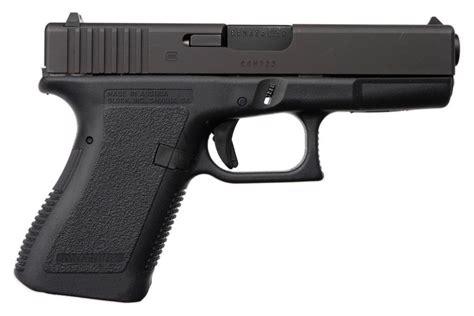 Glock-19 Glock 19 9mm Semi Automatic Pistol.
