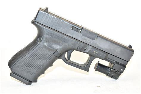 Glock-19 Glock 19 9mm Youtube.