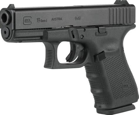 Glock-19 Glock 19 9x19 Gen 4.