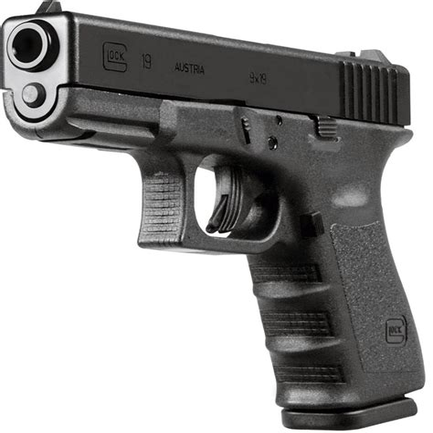 Glock-19 Glock 19 9x19 Worth.