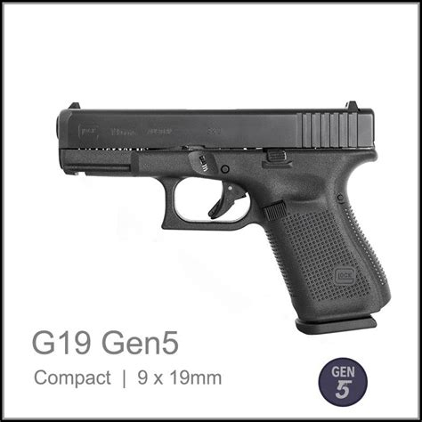 Glock-19 Glock 19 Accessories South Africa.