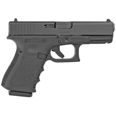 Glock-19 Glock 19 Action.
