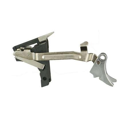 Glock-19 Glock 19 Adjustable Overtravel Trigger.