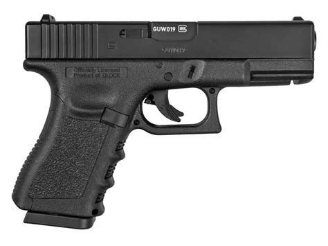 Glock-19 Glock 19 Airsoft Electric.