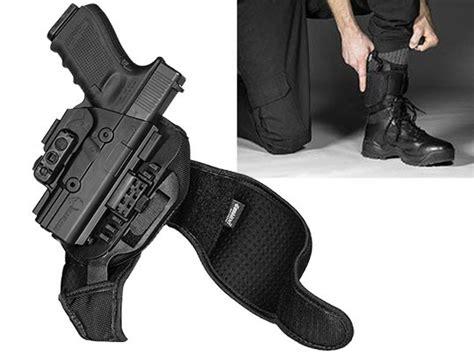 Glock-19 Glock 19 Ankle Holster