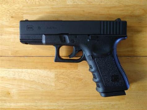 Glock-19 Glock 19 Bb Gun Ebay.