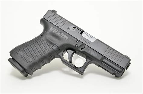 Glock-19 Glock 19 Blue Label Indiana.