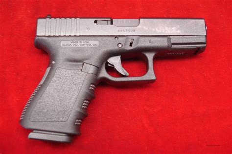 Glock-19 Glock 19 Capacity Massachusetts.