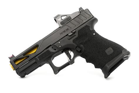 Glock-19 Glock 19 Ccw Magwell