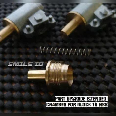 Glock-19 Glock 19 Chamber Size.