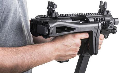 Glock-19 Glock 19 Conversion Kit Roni.