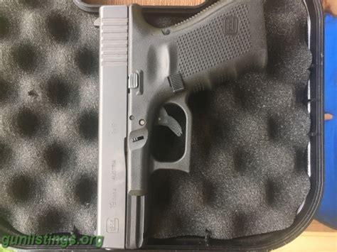 Glock-19 Glock 19 Denver.