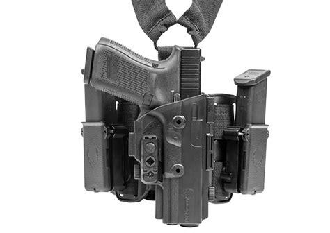 Glock-19 Glock 19 Drop Leg Holster.