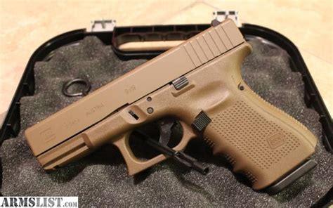 Slickguns Glock 19 Full Fde Slickguns.