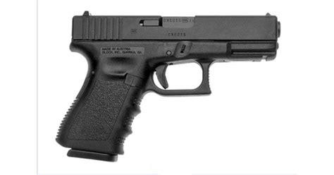 Glock-19 Glock 19 G3 2.5 Connector.