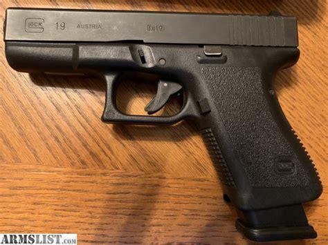 Glock-19 Glock 19 Gen 1 Price.