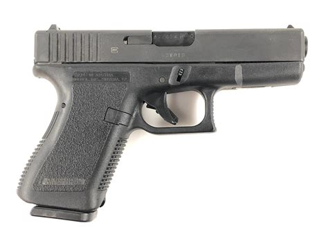 Glock-19 Glock 19 Gen 2.