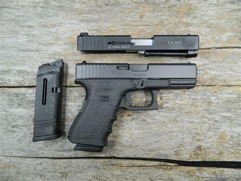 Glock-19 Glock 19 Gen 3 22lr Conversion Kit.