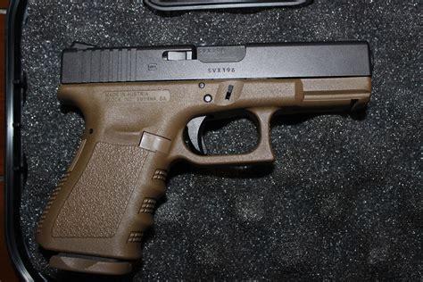 Glock-19 Glock 19 Gen 3 Fde Price.
