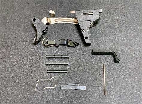 Glock-19 Glock 19 Gen 3 Lower Parts Kit.