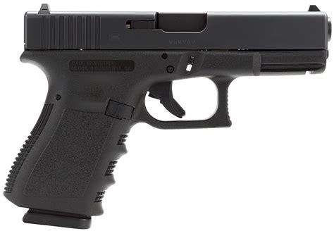 Glock-19 Glock 19 Gen 3 Price Used
