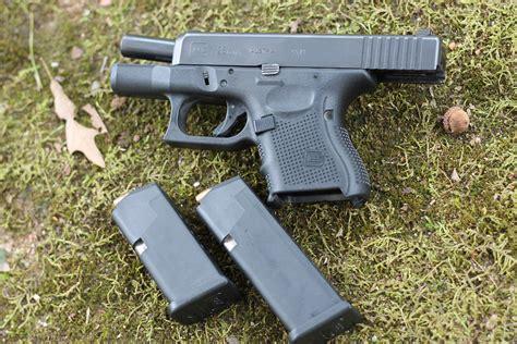 Glock-19 Glock 19 Gen 4 Concealed Carry.