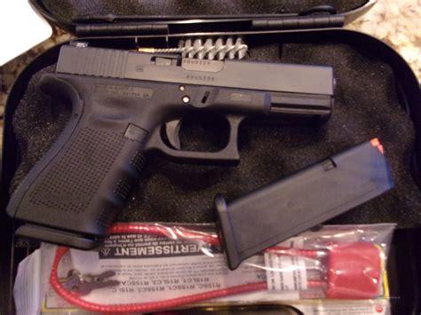 Glock-19 Glock 19 Gen4 15 1.