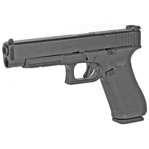 Glock-19 Glock 19 Gen4 9mm Fs 15rd 3 Mags.