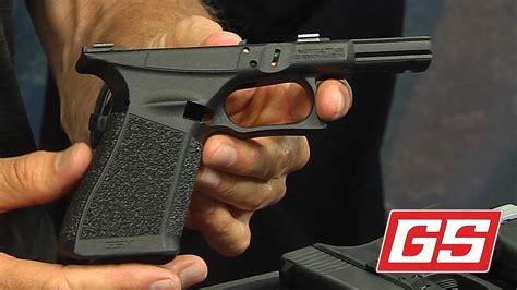 Glock-19 Glock 19 Grip Width