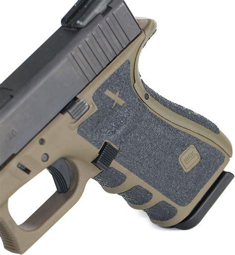 Glock-19 Glock 19 Grips Gen 4.