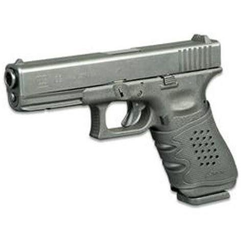 Glock-19 Glock 19 Grips Pachmayr.