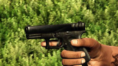 Glock-19 Glock 19 Gta V.