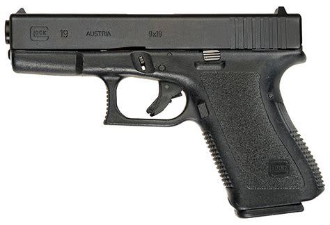 Glock-19 Glock 19 In Movies