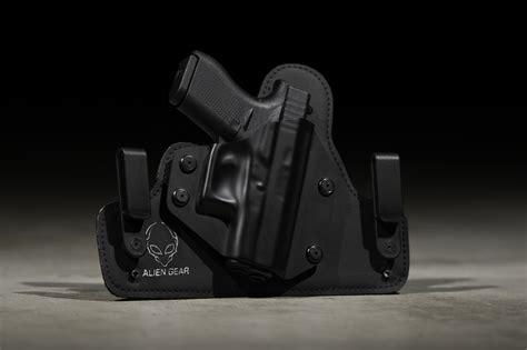 Glock-19 Glock 19 Iwb Carry.