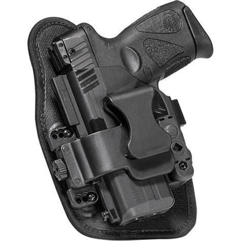 Glock-19 Glock 19 Iwb Left Handed Holster.