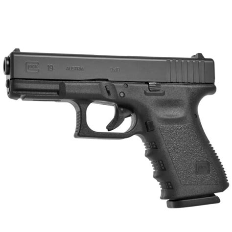 Glock-19 Glock 19 Kittery Trading Post.