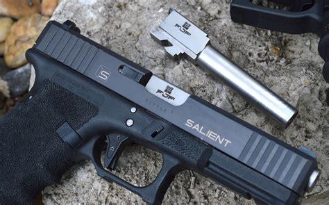 Glock-19 Glock 19 Kkm Vs Zev Barrel.